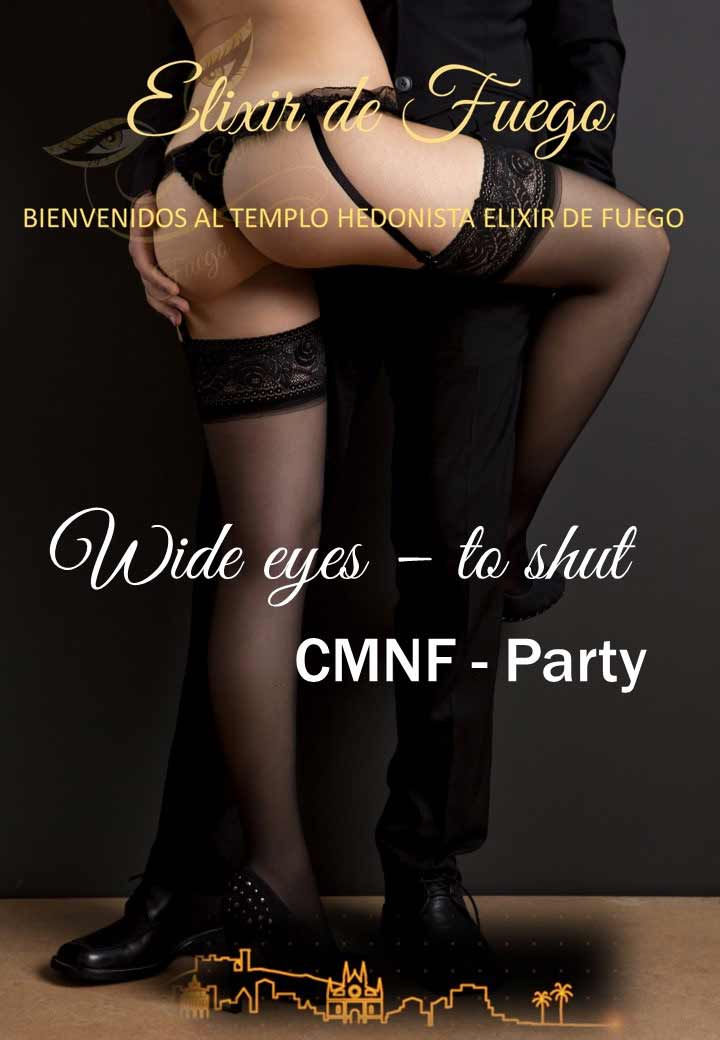 Swingers Club Mallorca, Eventos Mayo, ,